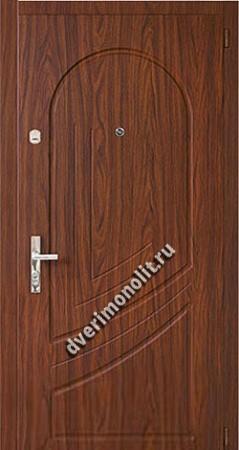 Входная металлическая дверь - 321-01