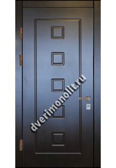 Входная металлическая дверь. Модель 323-01
