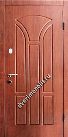 Входная металлическая дверь. Модель 324-01