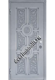 Входная металлическая дверь - 325-01