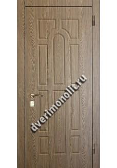 Входная металлическая дверь. Модель 326-01