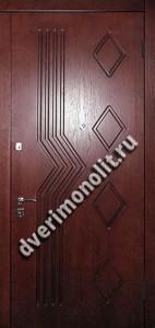 Входная металлическая дверь. Модель 328-01