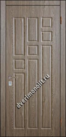 Входная металлическая дверь. Модель 330-01