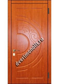 Входная металлическая дверь - 331-01
