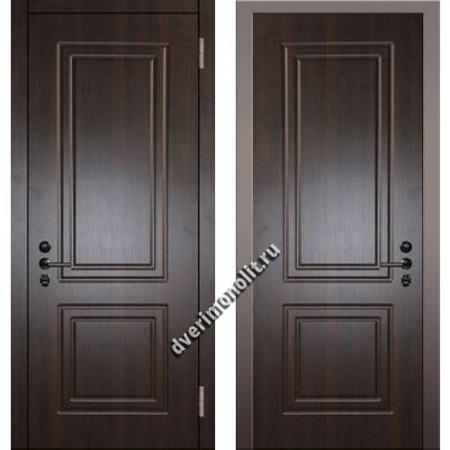 Входная металлическая дверь. Модель 332-01
