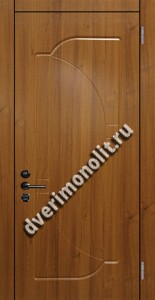 Входная металлическая дверь. Модель 333-01