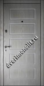Входная металлическая дверь - 335-01