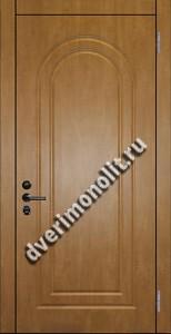 Входная металлическая дверь. Модель 336-01