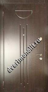 Входная металлическая дверь. Модель 337-01