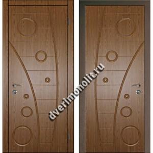 Входная металлическая дверь. Модель 339-01