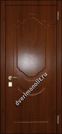 Входная металлическая дверь - 340-01