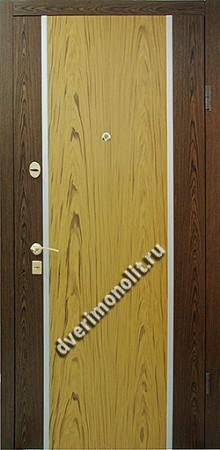 Входная металлическая дверь - 352-01