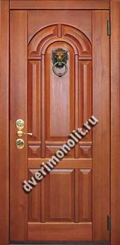 Входная металлическая дверь - 355-01