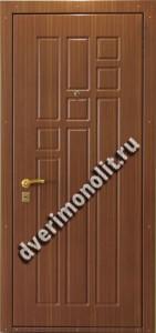 Входная металлическая дверь - 358-01