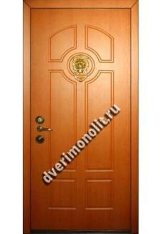Входная металлическая дверь - 359-01