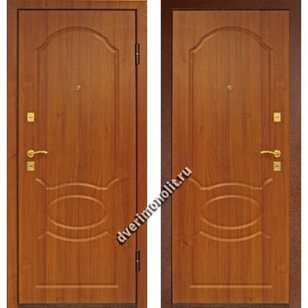 Входная металлическая дверь. Модель 360-01