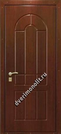Входная металлическая дверь. Модель 361-01