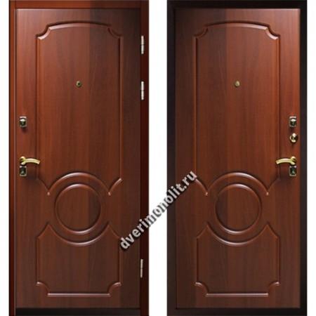 Входная металлическая дверь. Модель 362-01
