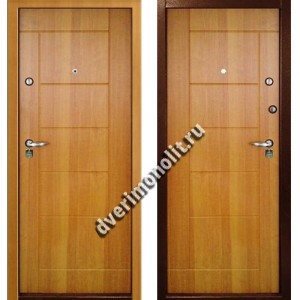 Входная металлическая дверь. Модель 363-01