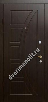 Входная металлическая дверь - 364-01