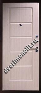 Входная металлическая дверь - 365-01