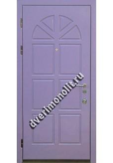 Входная металлическая дверь - 369-01
