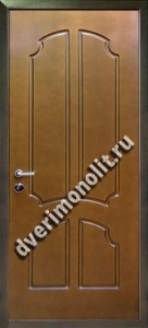 Входная металлическая дверь. Модель 371-01