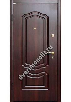 Входная металлическая дверь - 373-01