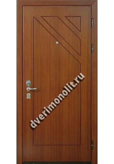 Входная металлическая дверь - 374-01