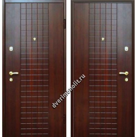 Входная металлическая дверь - 375-01