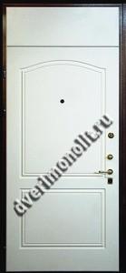 Входная металлическая дверь. Модель 377-01