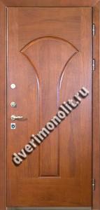 Входная металлическая дверь. Модель 378-01