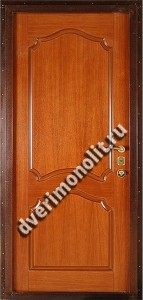 Входная металлическая дверь. Модель 379-01