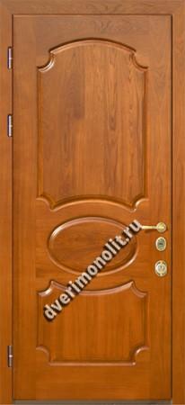 Входная металлическая дверь - 380-01