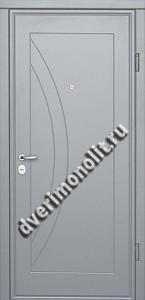 Входная металлическая дверь. Модель 384-01