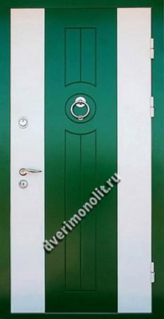 Входная металлическая дверь. Модель 385-01