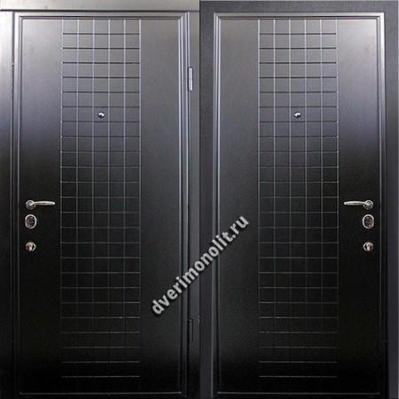Входная металлическая дверь. Модель 386-01