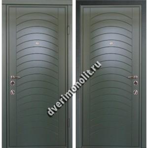 Входная металлическая дверь. Модель 387-01