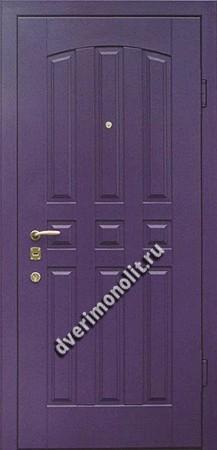 Входная металлическая дверь - 388-01