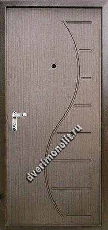 Входная металлическая дверь. Модель 389-01