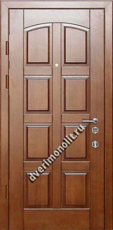 Входная металлическая дверь. Модель 394-02