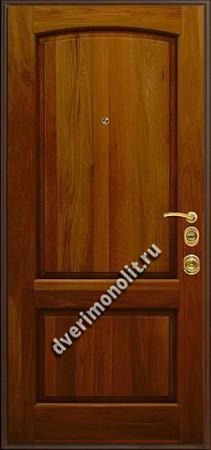 Входная металлическая дверь. Модель 395-02