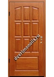 Входная металлическая дверь - 399-02