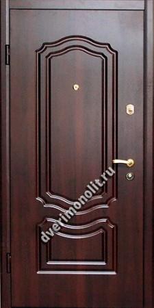 Входная металлическая дверь модель 400-001