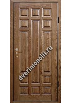 Входная металлическая дверь - 402-02