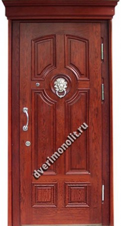 Входная металлическая дверь - 403-02