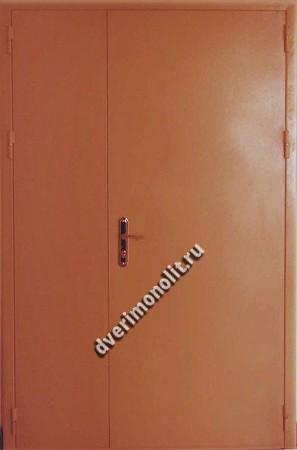 Входная металлическая дверь - 405-03
