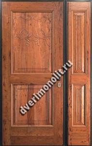 Входная металлическая дверь - 406-03