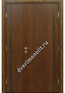 Входная металлическая дверь в старый фонд. Модель 408-03