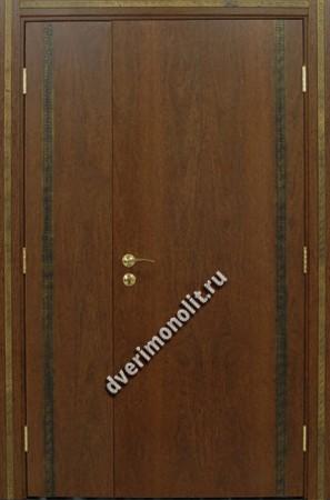Входная металлическая дверь - 408-03